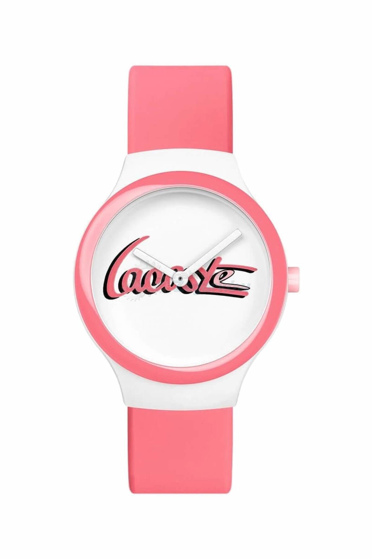 LACOSTE 2020131 Kadın Kol Saati